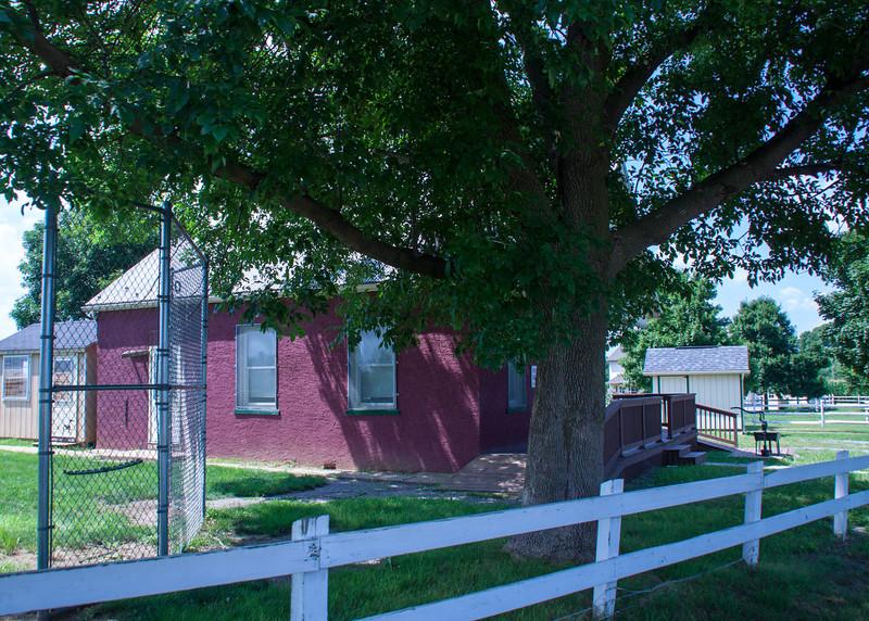 School House, Bird In Hand, PA