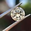 2.37ct Transitional Cut Diamond, GIA M SI2 60