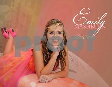 Emily - 16th