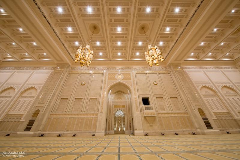 Sultan Qaboos mosqe - Nizwa (77).jpg