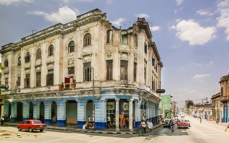 Havana in Ruin