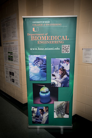 University of Miami  Bio Medical Engineering Department