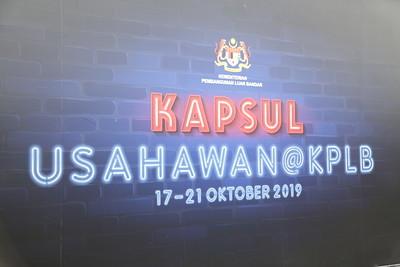 Karnival Usahawan Desa 2019
