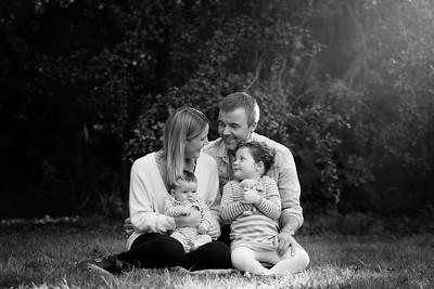 2018 - Family Buchanan @ Bearsted Woodland 022