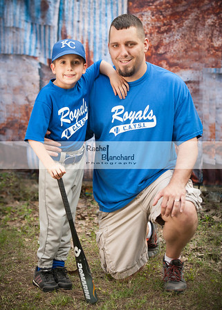 2014 CAYSI Royals - Tball