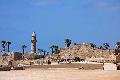 Coprernicum-Galilee-Acre-Haifa-Caesarai