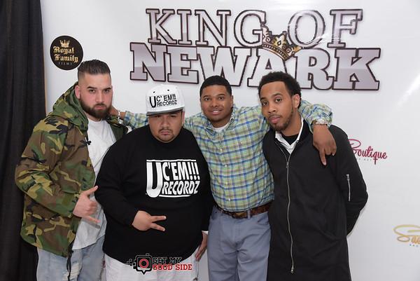 The King Of Newark