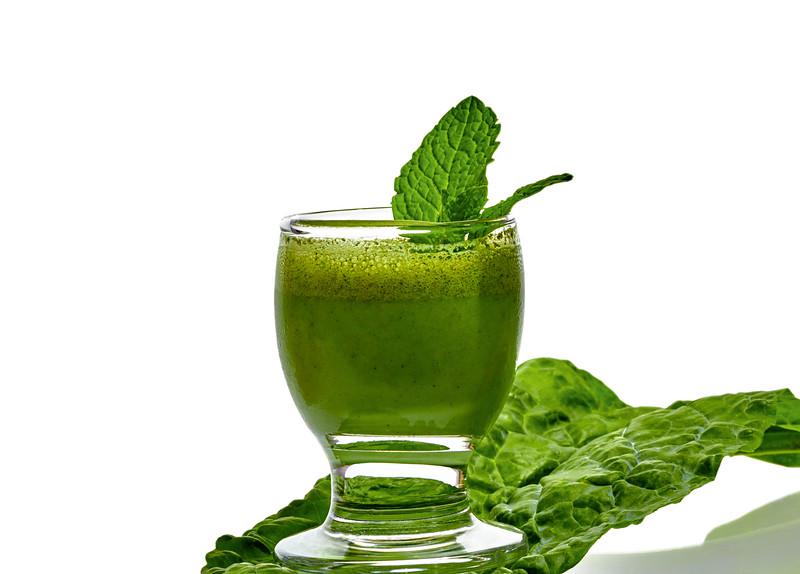 Green Kale Drink