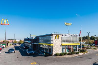 McDonalds - White House