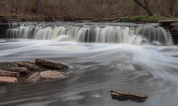 Waterfall Glen, Lemont