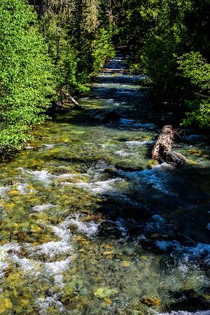 Johnson Medra Trail