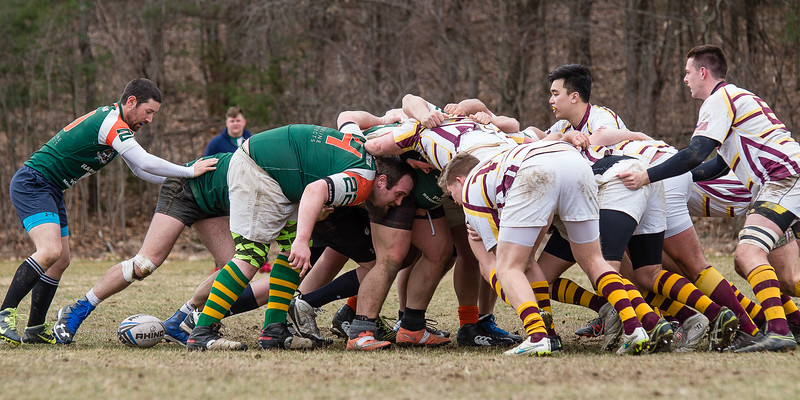 Bennington Battle Rugby