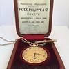 Vintage Patek Philippe Pocket Watch 11