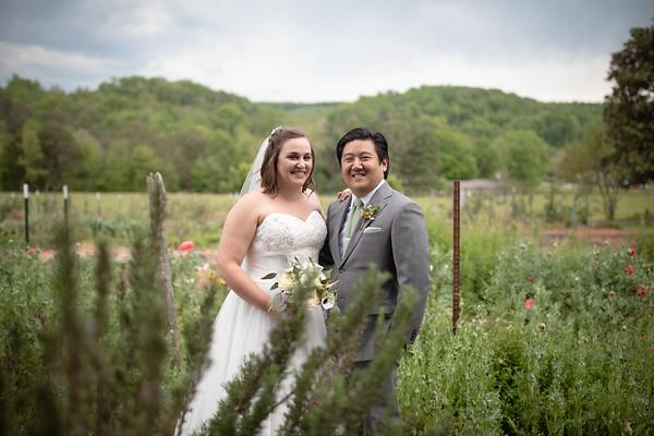 Erin + Marcus