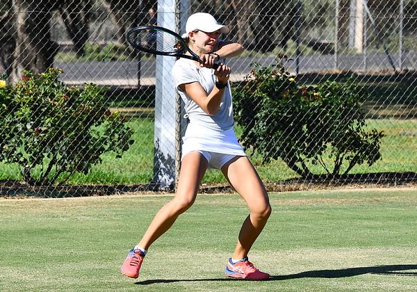 Renmark Tennis Comp