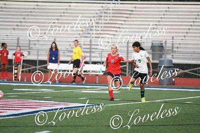 Girls Soccer vs Whitworth-Buchanan 9/17/20