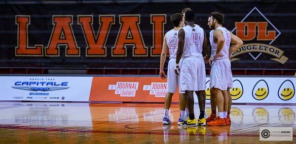 Basketball - Concordia - 2019-11-16