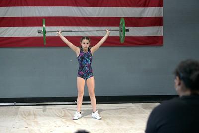 Athlete 3