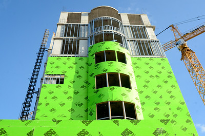 Hotel Granduca Austin November