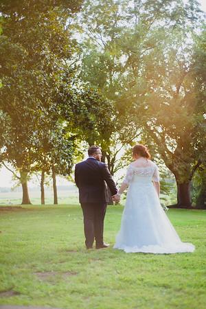 Mr. & Mrs. Anthuis