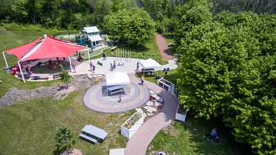 Sensory Garden Playground
