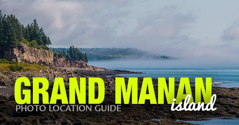 Grand Manan Island - New Brunswick