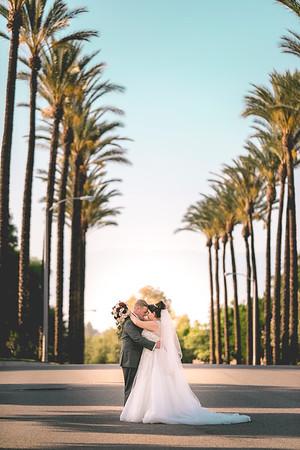 Nick & Val (Wedding)