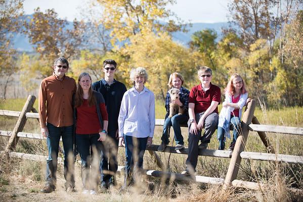 Family Pics - PROOFS