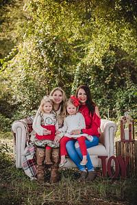 Katrina & Amanda- A Cousin's Christmas