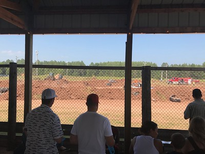 Bayfield County Fairgrounds