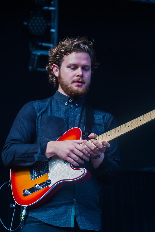 . Alt-J at Lollapalooza