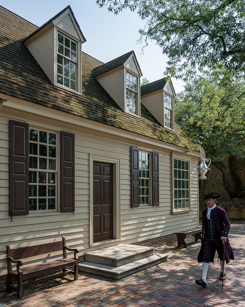 ©2011-2019 Dennis A. Mook; All Rights Reserved; Colonial Williamsburg-700601.jpg