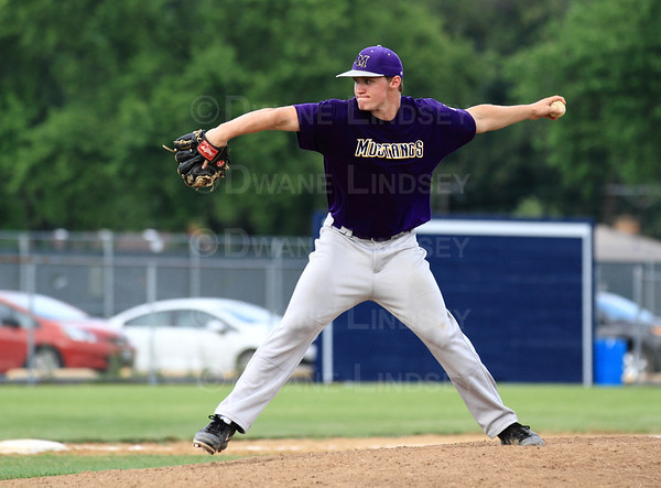 Varsity - Larkin vs Rolling Meadows - 07-15-13