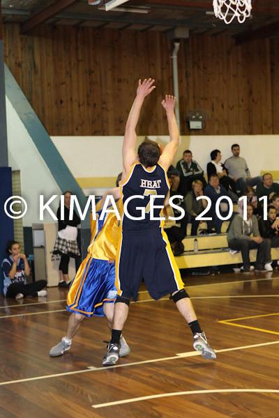SLM 2 Final - Macarthur Vs Lake Macquarie 27-8-11