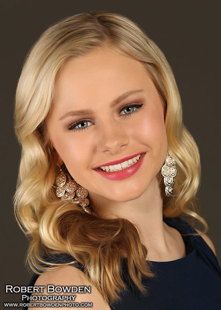 Aubrey Hammis Miss Oakland County Outstanding Teen 2017