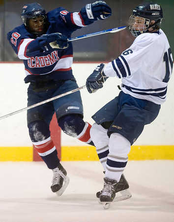 Lawrence Academy boys' hockey