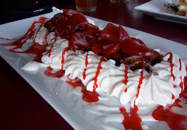 Two Dudes Eatery & Market --- Strawberry Longboard.jpg