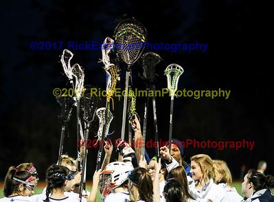 Lakeside @ Eastlake Catholic Women's Varsity Lacrosse