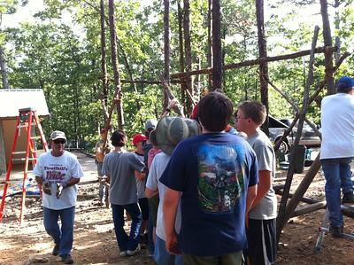 2011 Camp Hale