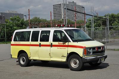 Newark, NJ Fire Department