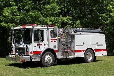 Stamford Fire Department