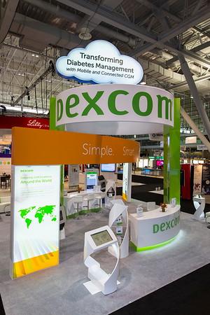 2014 ADA Dexcom
