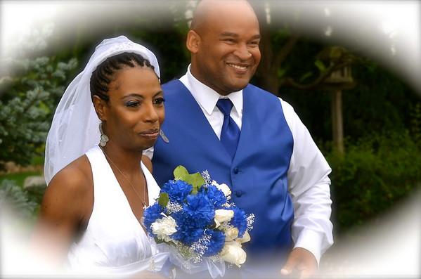 Tidwell Wedding