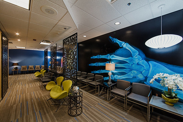 INTEGRATED ORTHOPEDICS | Jacobi Interiors