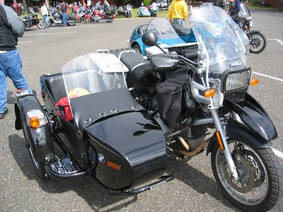 Sidecar 2005