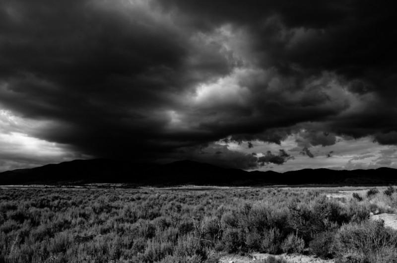 Five Mile Pass, Utah