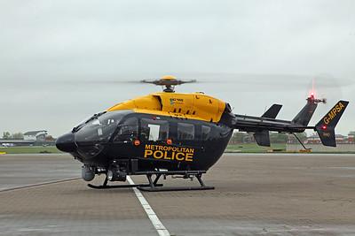 RAF Northolt Nightshoot XII