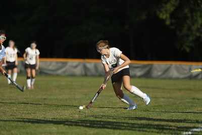 2018 Field Hockey JV vs SB 09.04