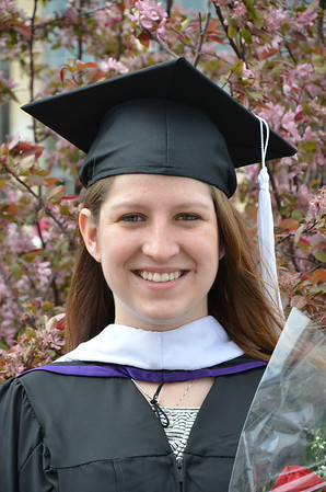 Nicole Graduation