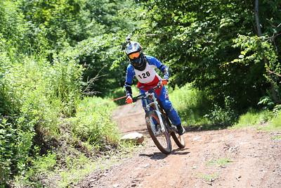 Mountain Bike Challenge @ Powder Ridge 06-24-17